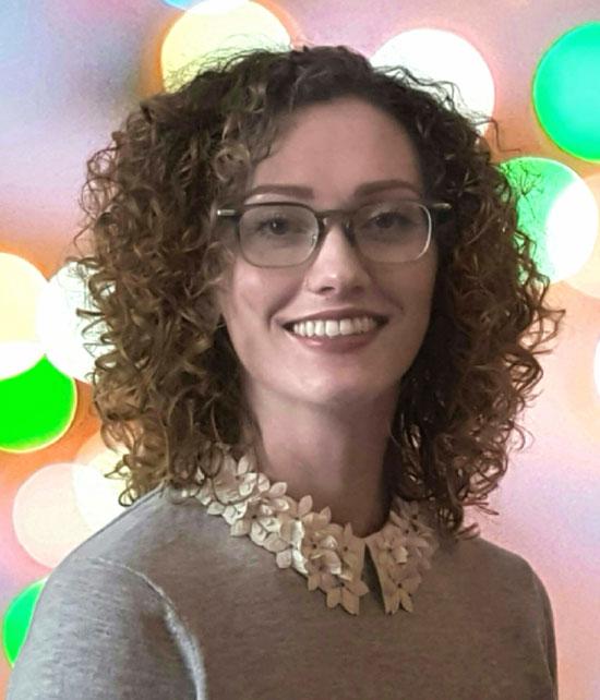 Dr. Melissa Duff